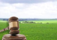 В Одесі відбудуться земельні торги