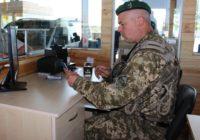 З біометричного контролю розпочався новий рік на українсько-молдовському кордоні