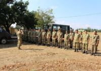 На Одещині визначили кращих прикордонних інспекторів