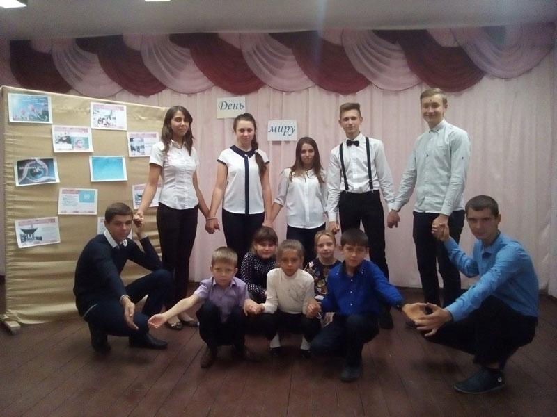 Слобідський НВК, Роздільнянський район