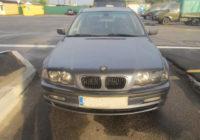 На Одещині затримано два BMW з підробними документами