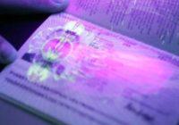 З паспортами братівнамагалися потрапити до України іноземці
