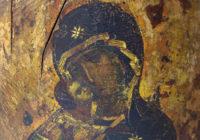 Сретенье Владимирской иконы Божьей Матери