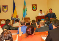 21 питання за годину розглянули депутати Роздільнянської райради