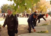 Роздільнянці вшанували загиблих за Україну