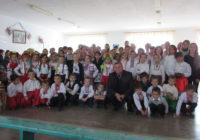 День захисника України у селах Роздільнянського району