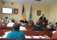 Роздільнянські депутати вперше голосували за новою системою (відео)