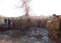 У Роздільній встановлять пам'ятник воїнам АТО