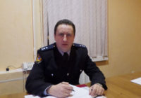Призначено нового т.в.о. начальникаРоздільнянського відділу поліції