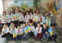 Любіть Україну! На світі вона єдина