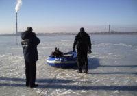 У смт. Лиманське знайшли тіла двох затонулих