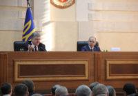 Президент України відвідав Одеську область та представив нового голову ОДА