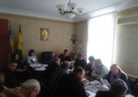 14 лютого відбулася чергова сесія Роздільнянської міськради