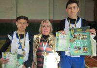 Роздільнянці – бронзові призери Чемпіонату України з волейболу