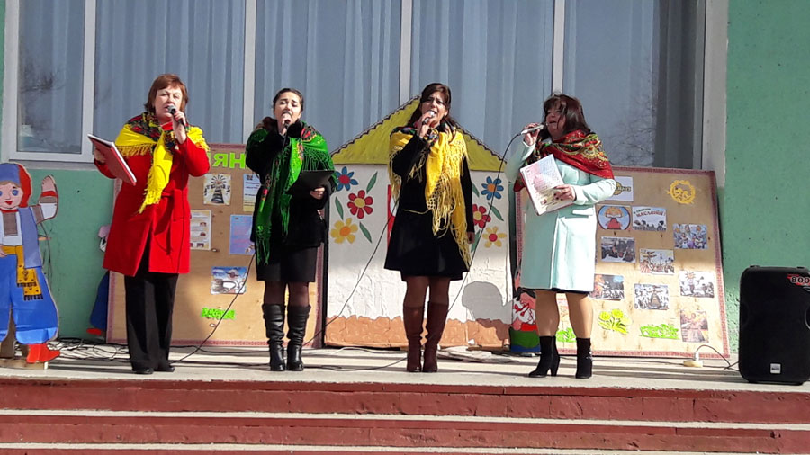 болгарка роздільнянський район фото