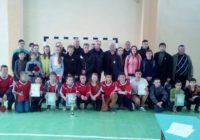 Відкрита першість Одеської області з настільного тенісу