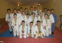 Нові перемоги кучурганських дзюдоїстів