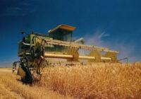 Зернозбиральна кампанія  в Одеській області