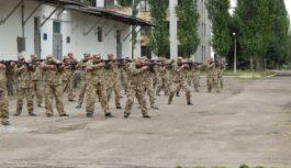 Підсумки навчання загону територіальної оборони