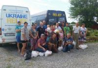 Раздельнянцев просят оказать гуманитарную помощь Донбассу