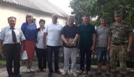Роздільнянщину відвідала делегація з Казахстану