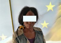 На Одещині  затримано трьох нелегальних  мігранток з Камеруну