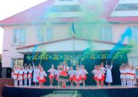 Роздільнянці відзначили 26-ту річницю Незалежності, фото