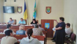 Депутати Роздільнянської міської ради надали згоду на створення об'єднаної територіальної громади