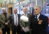 Наш земляк – лауреат конкурсу  «Українська мова – мова єднання»