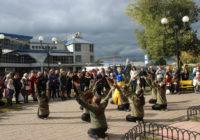 У Роздільній відзначили День захисника України, фото