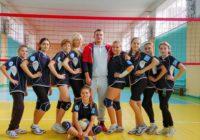 Впевнена перемога волейболісток Болгарської ЗОШ