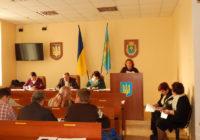 Відбулося засідання 21-ої сесії Роздільнянської міської ради