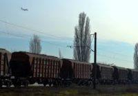 На станції Роздільна-Сортувальна успішно заміниливагонний уповільнювач