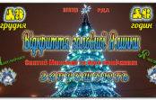 19 грудня роздільнянців запрошують на відкриття новорічної ялинки