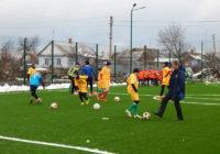 1 червня у с. Кам'янка відбудеться фінал з міні-футболу серед юнаків