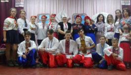Андріївські вечорниці відсвяткували у Бурдівці