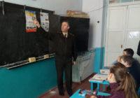 Роздільнянські рятувальники запрошують у вищі навчальні заклади ДСНС України