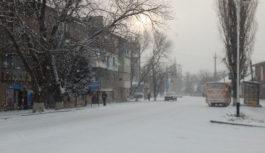 Керівникам областей заборонили залишати робочі місця на період снігопадів