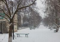 31 населений пункт Одеської області залишається без світла через негоду