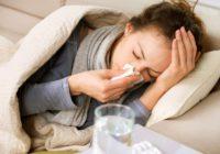 Бережіться від грипу!