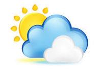 Лютий почнеться з теплої та сухої погоди