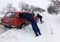 Жителям Кучурганської балки важко добиратися в райцентр, фото