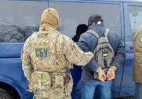 СБУ задержала одессита, воевавшего на стороне террористов