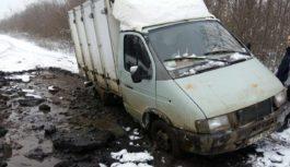 Занедбані дороги Роздільнянського району, відео