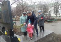 День українського добровольця у Роздільній