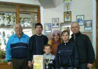 Чемпионат Одесской области по настольному теннису