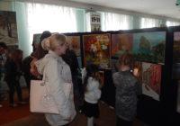 Виставка роздільнянських художників