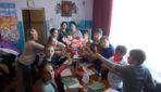 У Роздільній провели майстер-клас для дітей з особливими потребами