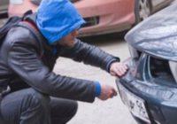 Дільничні офіцеривикрили 28-річного крадія