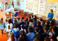 Роздільнянським школярам розповіли про героїв Другої світової війни